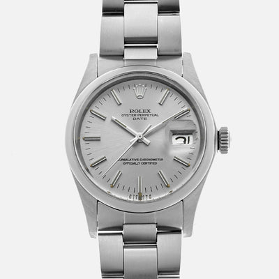 1974 Rolex Oyster Perpetual Reference 1500