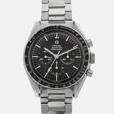 1968 Omega Speedmaster Reference 145.012-67 SP