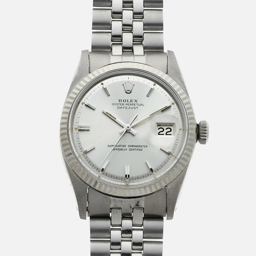 1967 Rolex Datejust Reference 1601