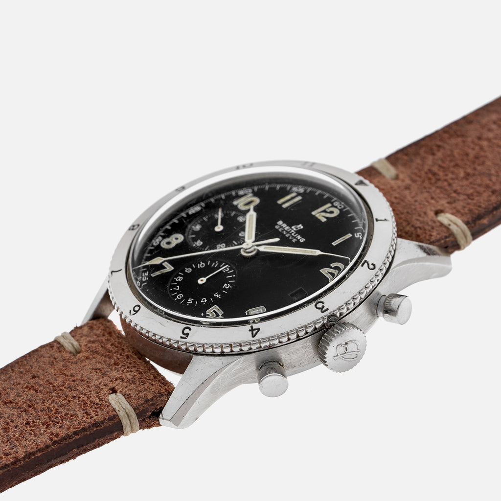 1960s Breitling AVI Reference 765