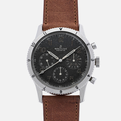 1960s Breitling AVI Chronograph Reference 765