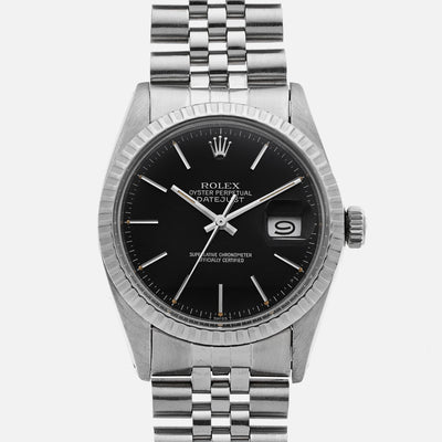 1983 Rolex Datejust Reference 16030