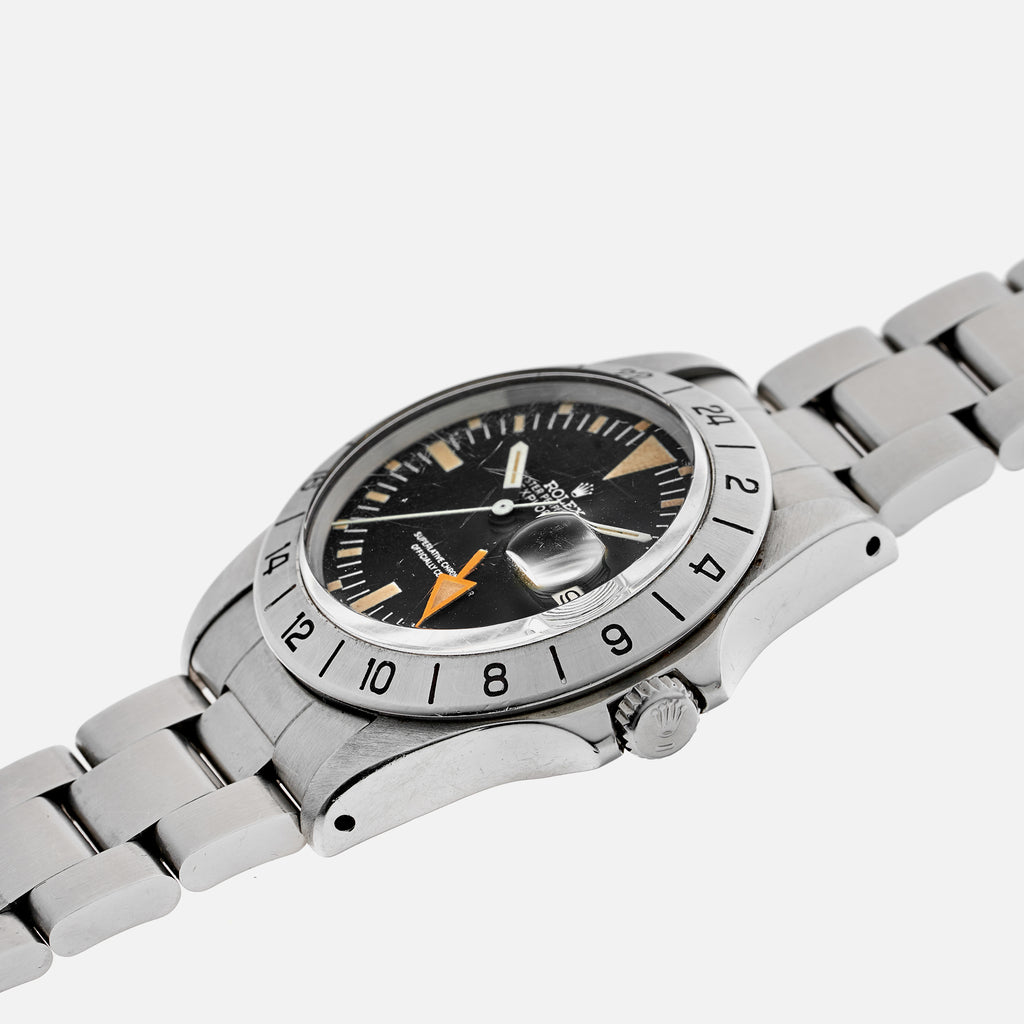 1972 Rolex Explorer II Reference 1655