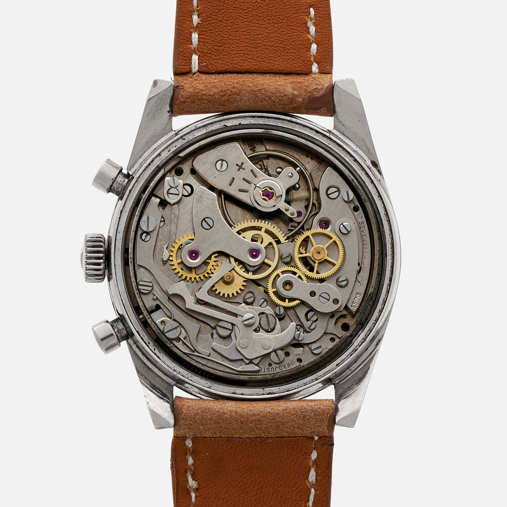 1960s Royce Chronograph Reference 13-19