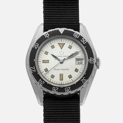 1960s Eterna Eterna-matic Super-KonTiki