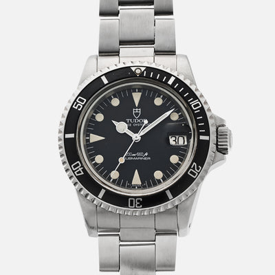 1988 Tudor Submariner 'Lollipop' Ref. 76100