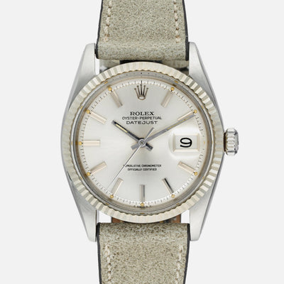 1960s Rolex Datejust Reference 1601
