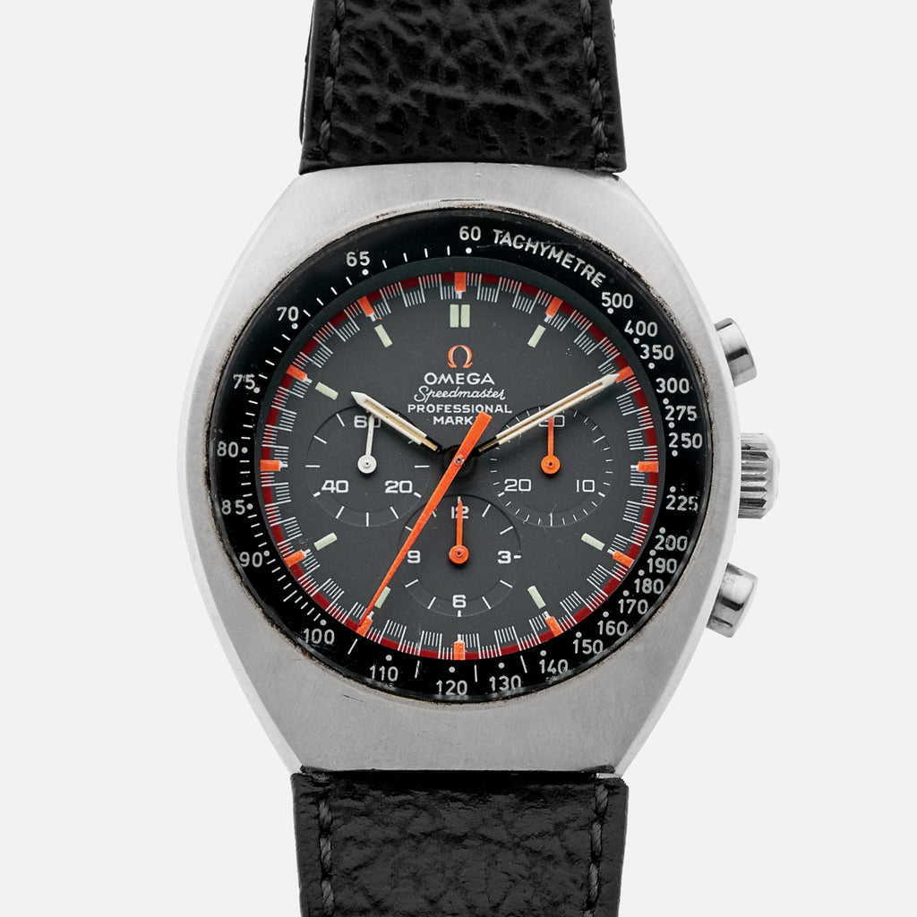 1974 Omega Speedmaster Mark II Ref. 145.014 With 'Racing' Dial