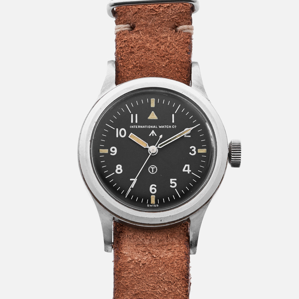 1951 IWC Mark XI Ref. 6B/346 For The British Military