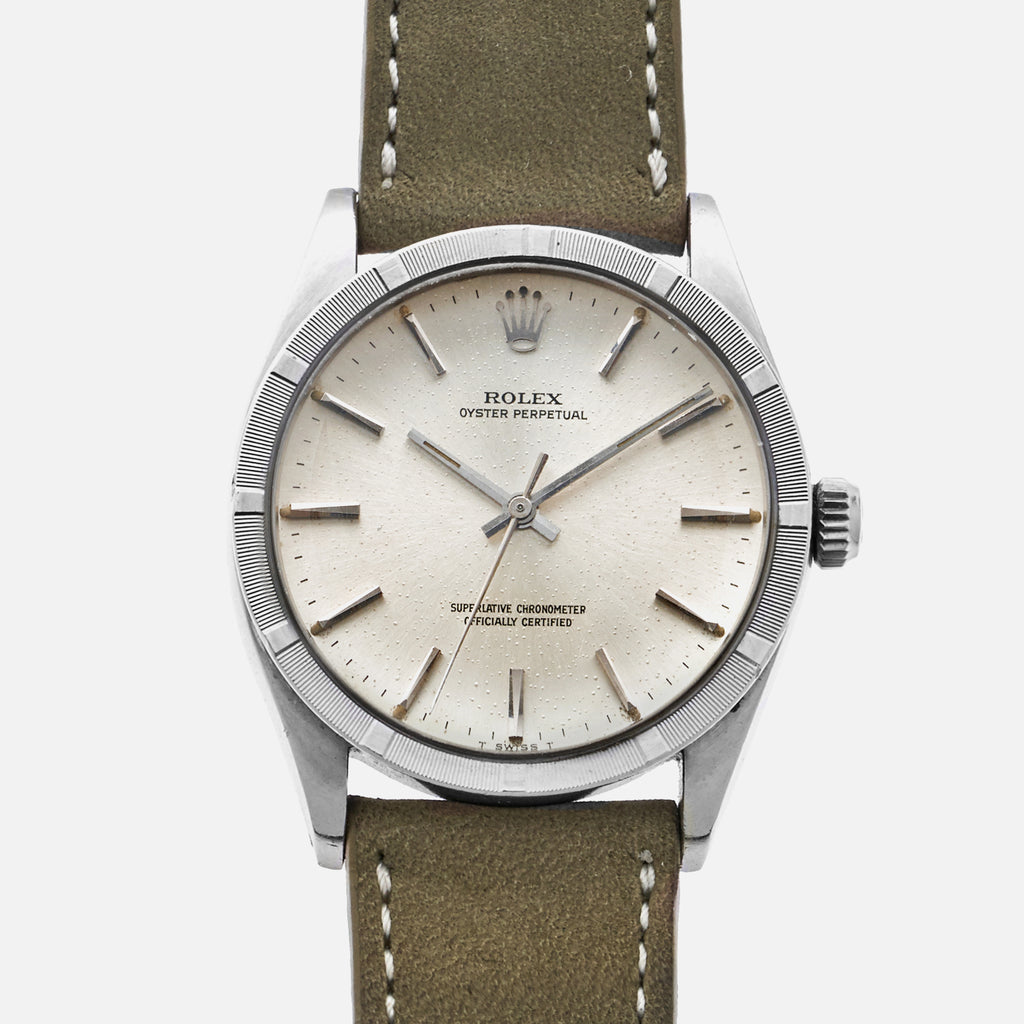 1965 Rolex Oyster Perpetual Ref. 1007