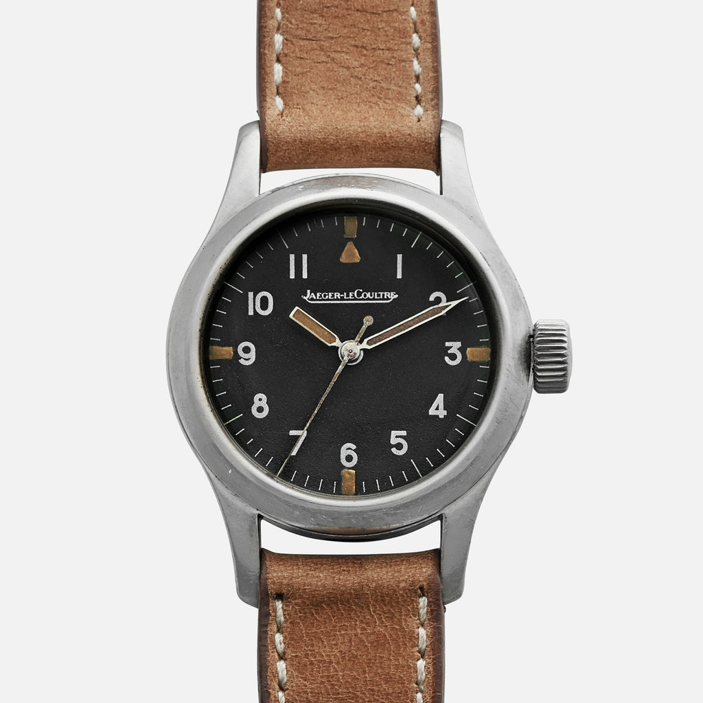 1953 Jaeger-LeCoultre Mark XI Ref. G6B/346 For The Royal Australian Air Force