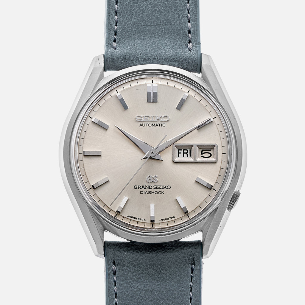 1967 Grand Seiko Day Date '62GS' Ref. 6246-9001