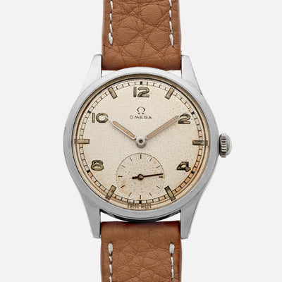 1950 Omega Military-Style Ref. 2383-7