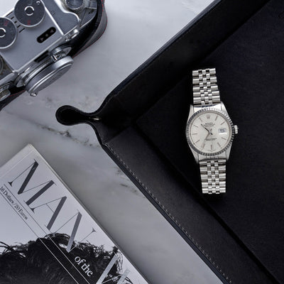 1986 Rolex Datejust Reference 16030 alternate image.