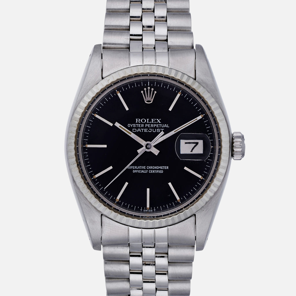 1978 Rolex Datejust Reference 16014