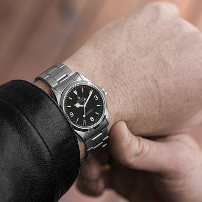 1976 Rolex Explorer Ref. 1016 alternate image.