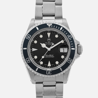 1993 Tudor Prince Oysterdate Submariner Ref. 79090 With Box And Papers