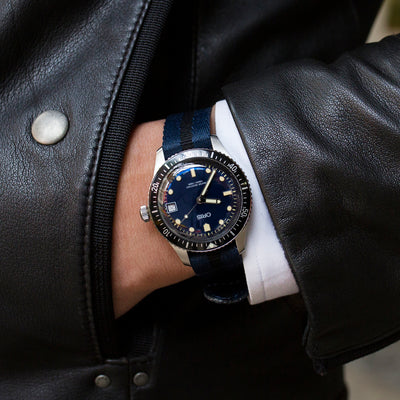 Oris Divers Sixty-Five 36mm alternate image.