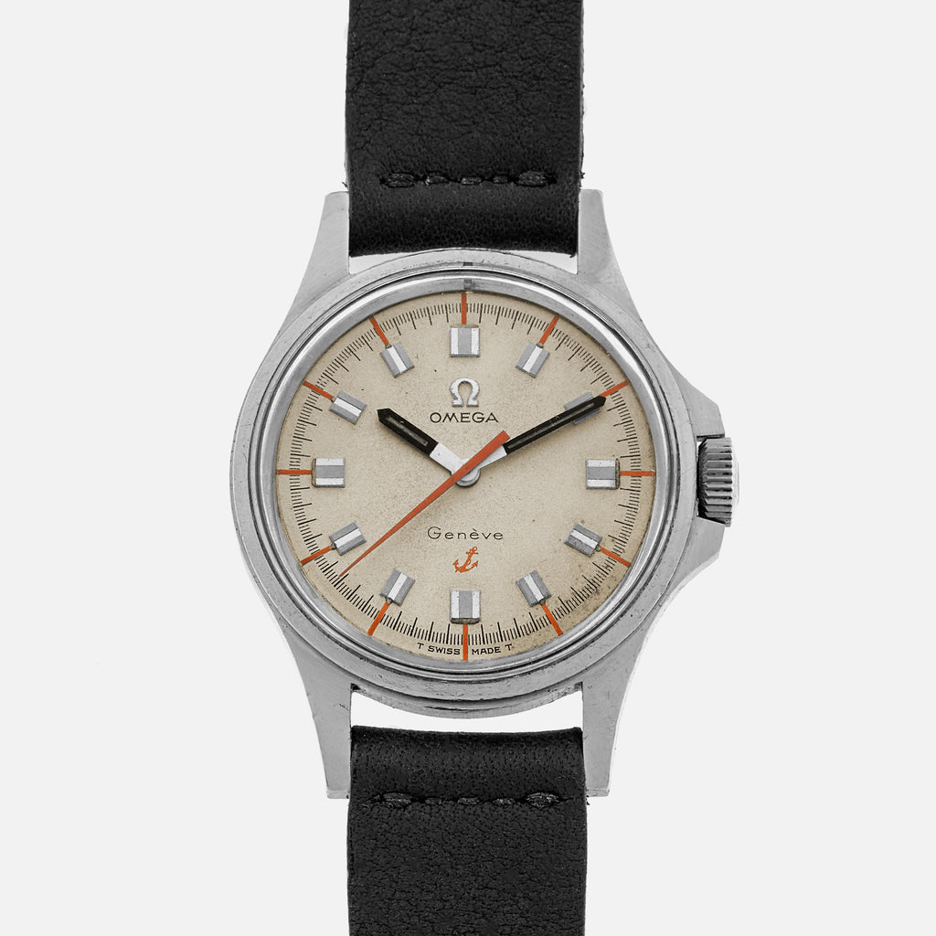1968 Omega 'Admiralty' Ref. ST 135.015
