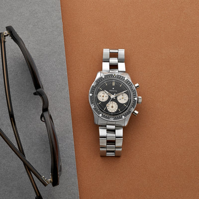 1960s Zenith Chronograph Ref. A277 alternate image.