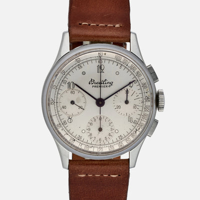 1940s Breitling Premier Chronograph Reference 787