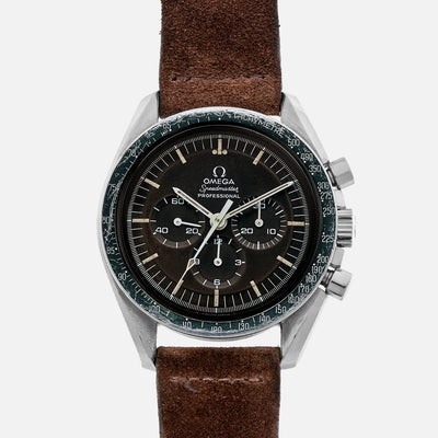 1970 Omega Speedmaster Professional Ref. 145.022-69 With Tropical Dial