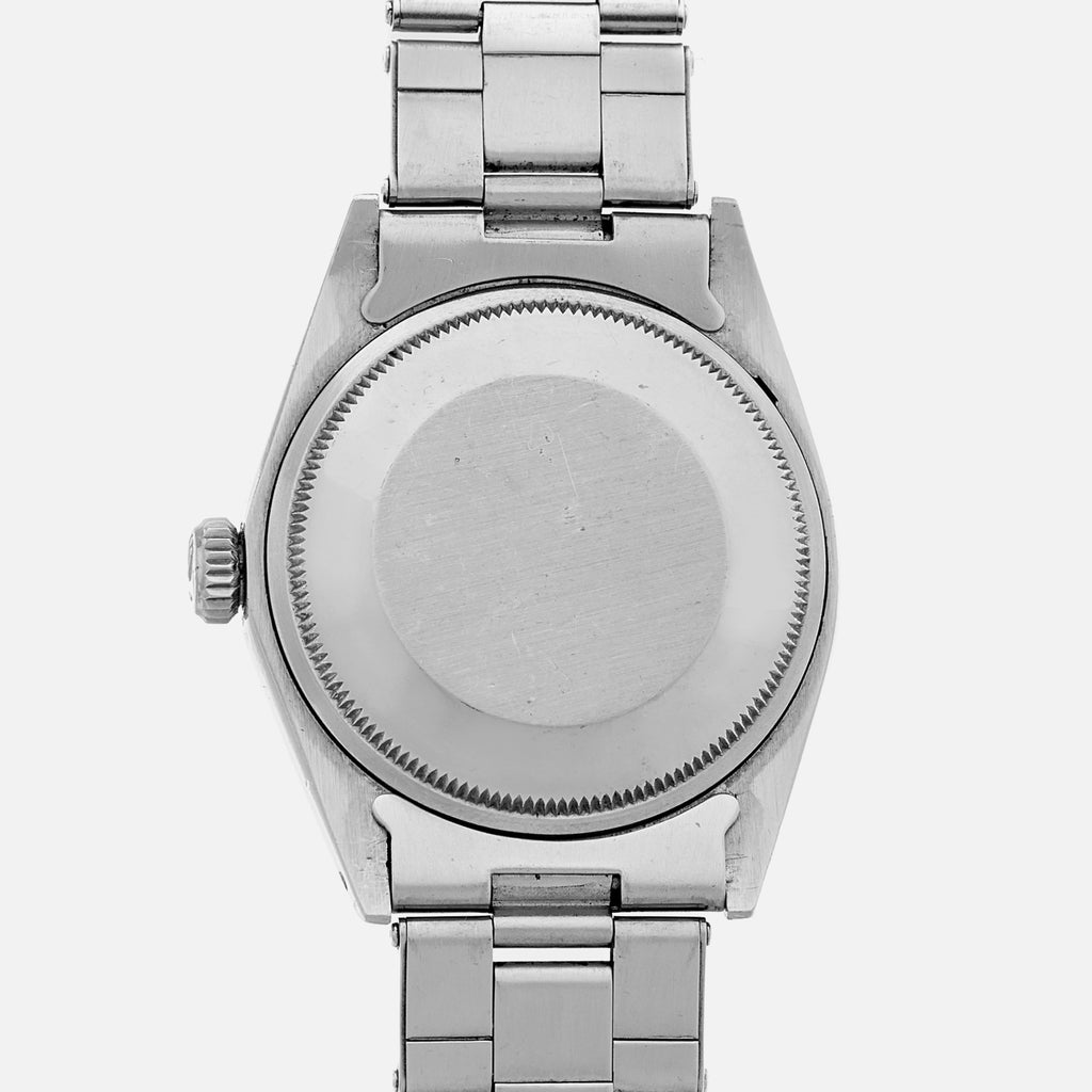 1971 Rolex Oyster Perpetual Date Ref. 1500 With 'Mosaic' Dial