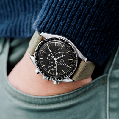 1960s Omega Speedmaster Professional Ref. 145.012 - 67 SP alternate image.