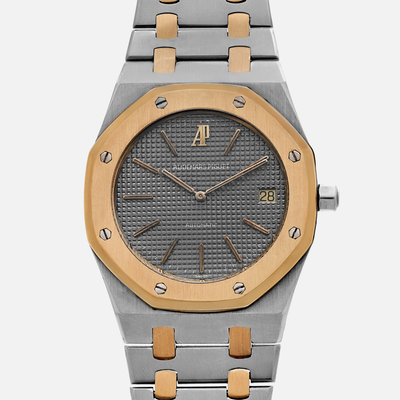 1979 Audemars Piguet Two-Tone Royal Oak Ref. 5402SA