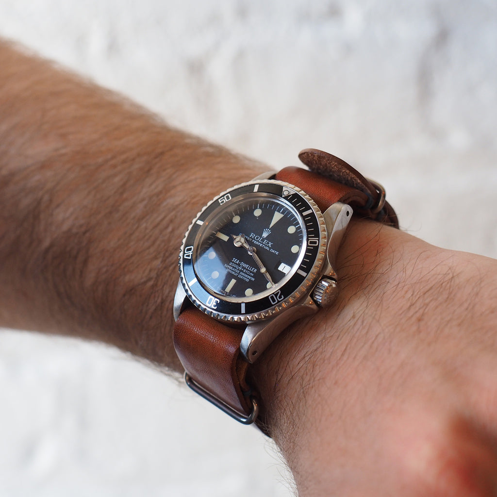 1978 Rolex Sea-Dweller Reference 1665