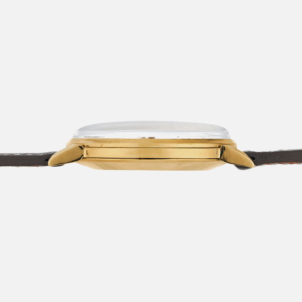 1961 Patek Philippe Ref. 3410 'Amagnetic' In 18k Yellow Gold