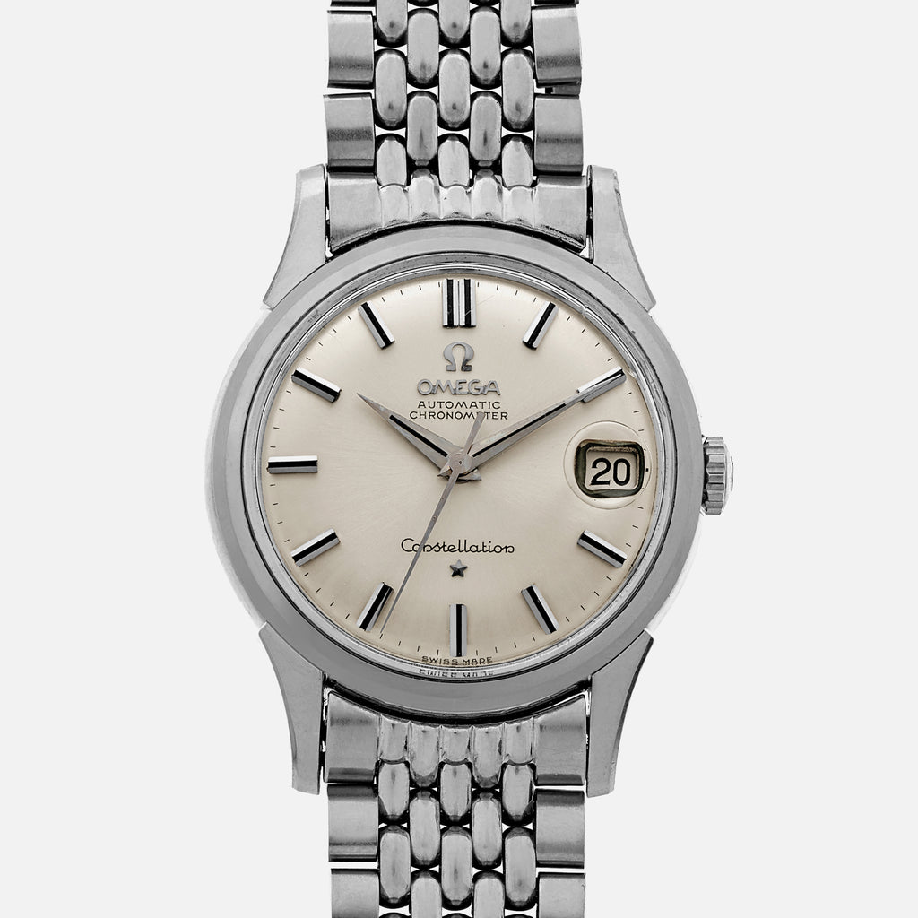 1950s Omega Constellation Ref. 14393 6 SC