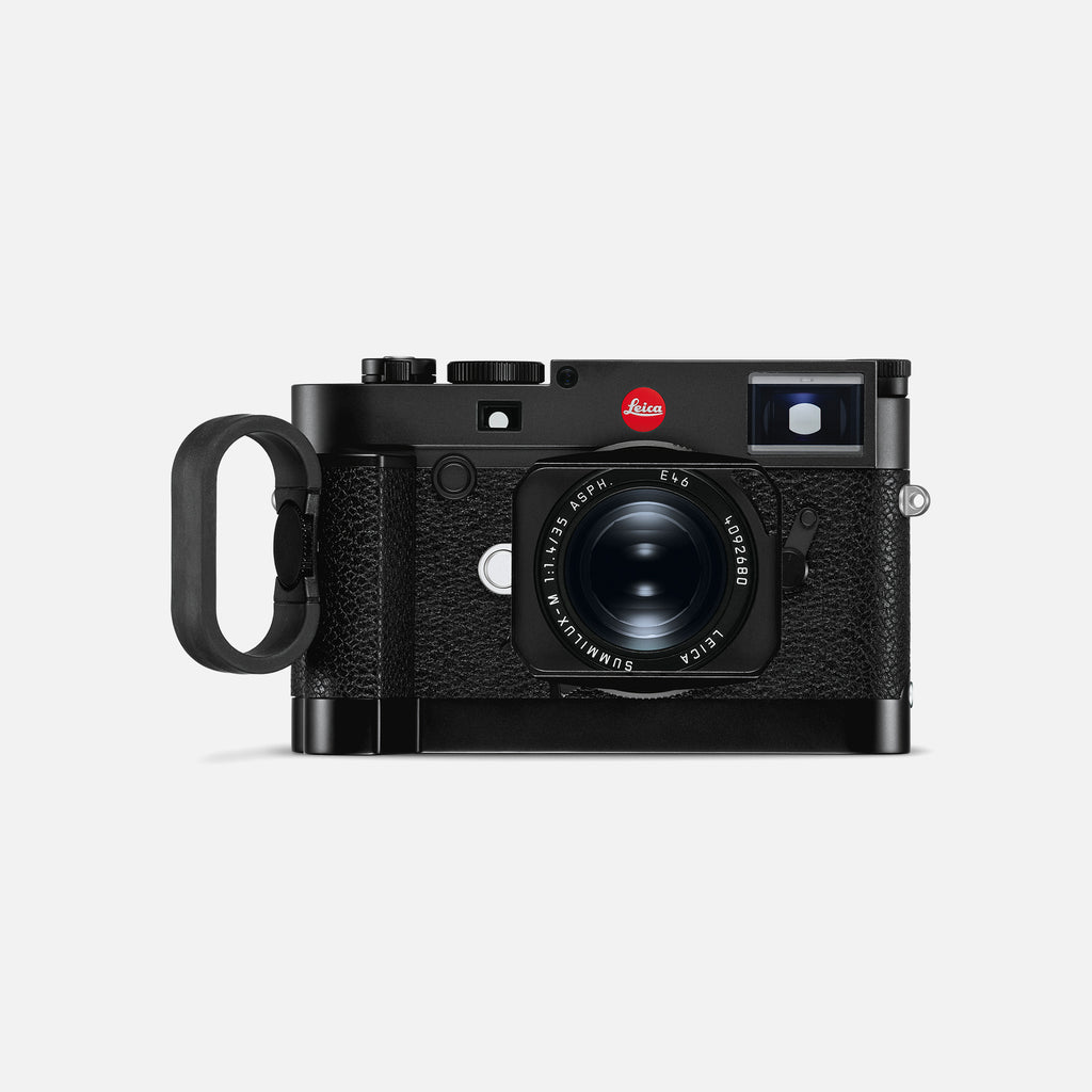 Leica M10 Handgrip In Black