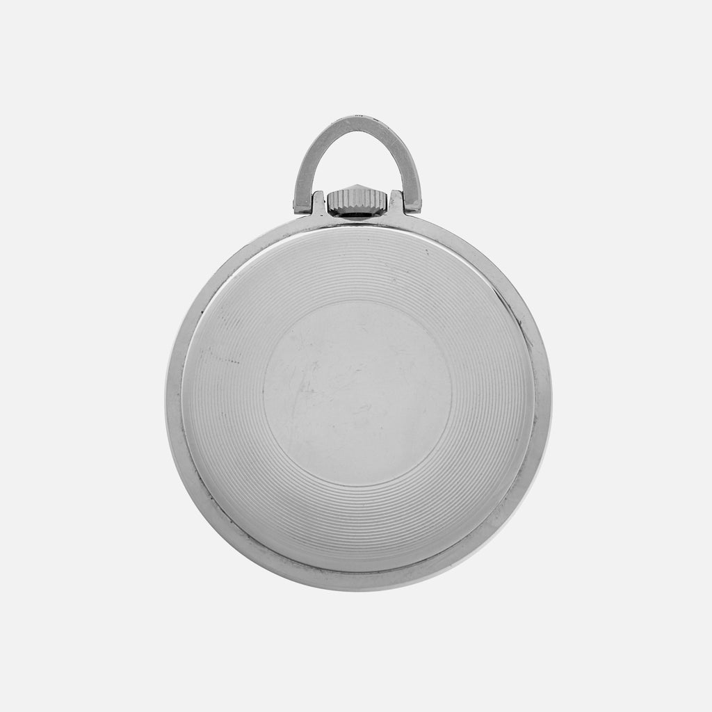 1960s Junghans Pocket Watch