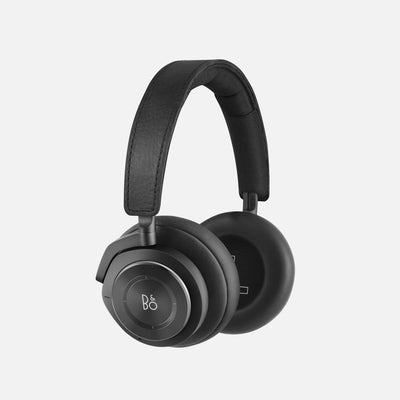 Bang & Olufsen Beoplay H9 3rd Generation Headphones In Matte Black