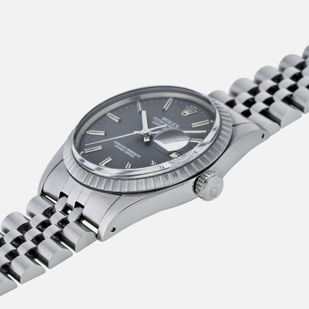 1987 Rolex Datejust Reference 16030