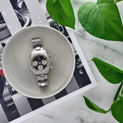 1968 Rolex 'Paul Newman' Daytona Reference 6239 alternate image.