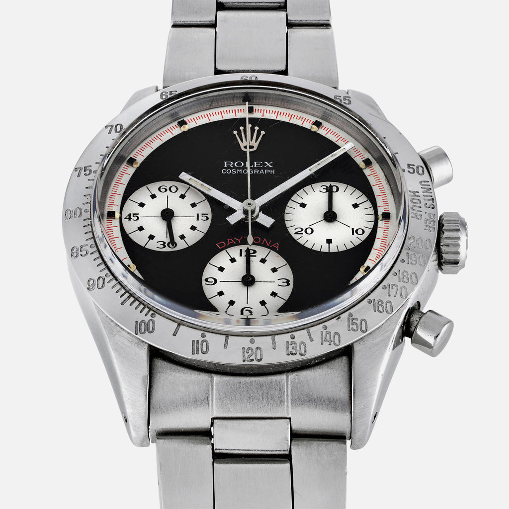1968 Rolex 'Paul Newman' Daytona Reference 6239