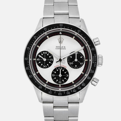 1968 Rolex 'Paul Newman' Daytona Reference 6241