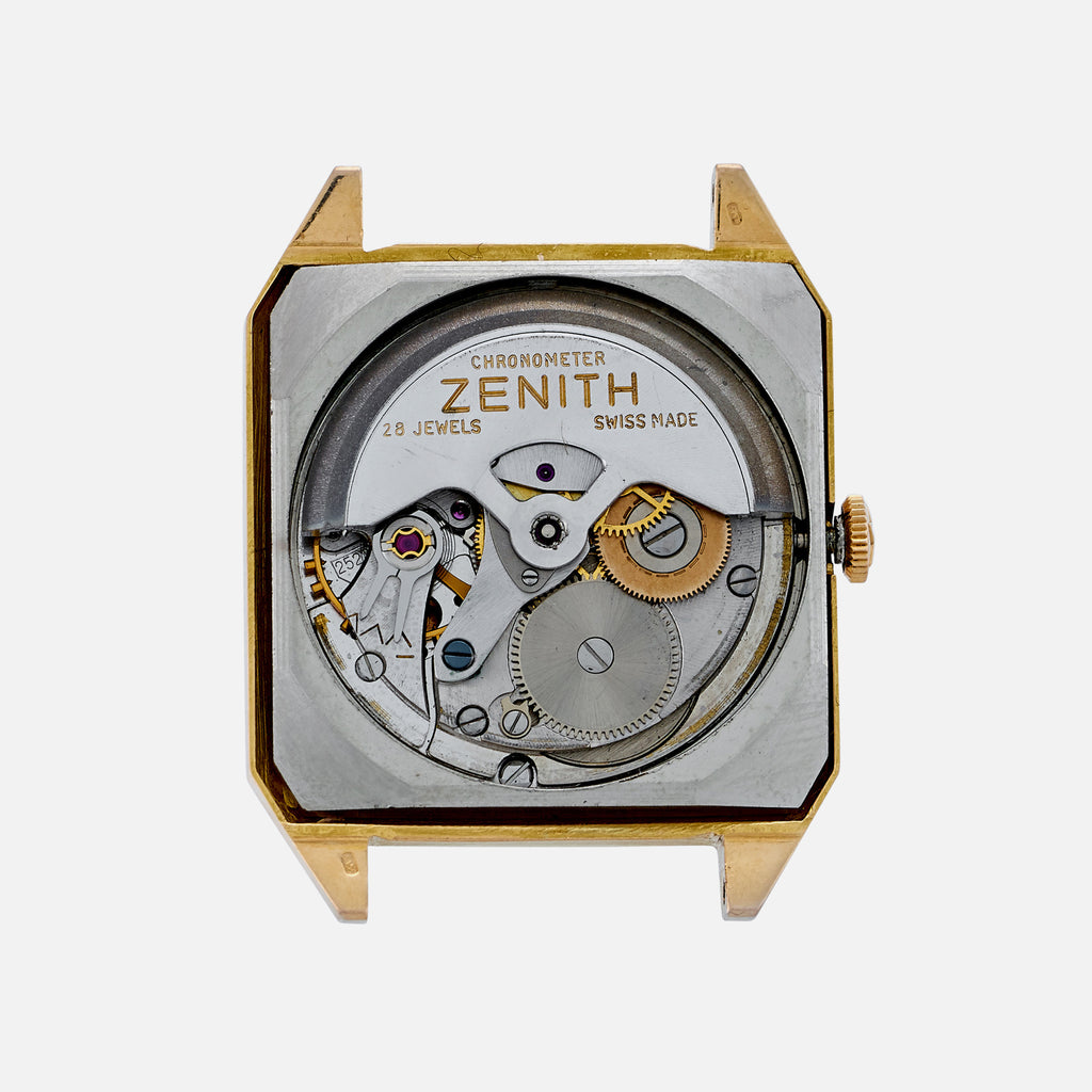 1960s Zenith Chronometre Automatic