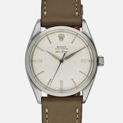 1960 Rolex Air-King Reference 5500