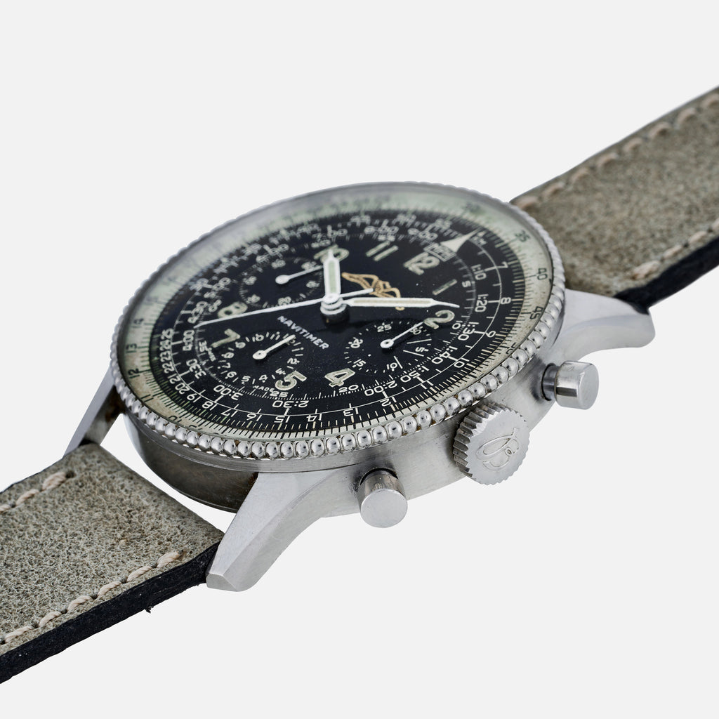 1950s Breitling Navitimer Reference 806 For The AOPA