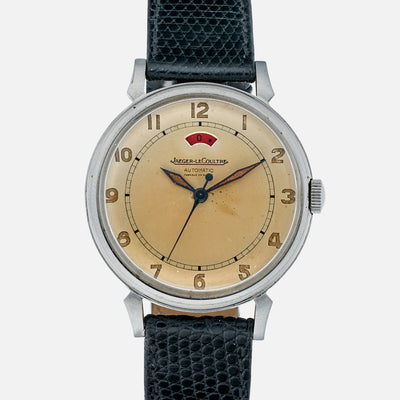 HODINKEE Shop 1940s Jaeger-Lecoultre Powermatic For The French Market