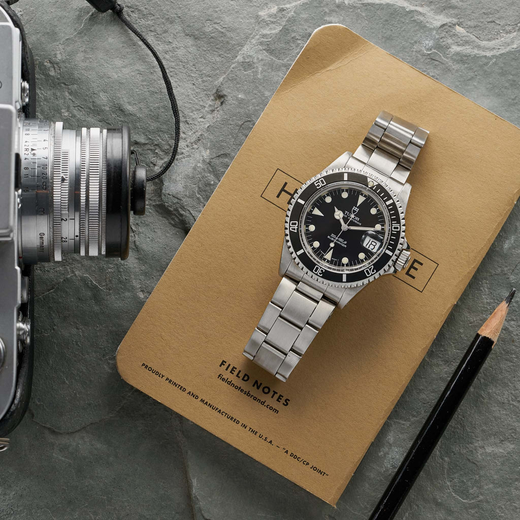 1992 Tudor Submariner Reference 79090