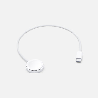 Apple Watch Magnetic Charger To USB-C Cable (0.3m)