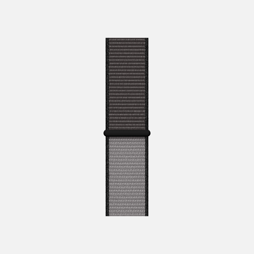 Apple Watch Anchor Gray Sport Loop 40mm