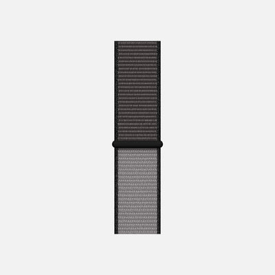 Apple Watch Anchor Gray Sport Loop 40mm alternate image.