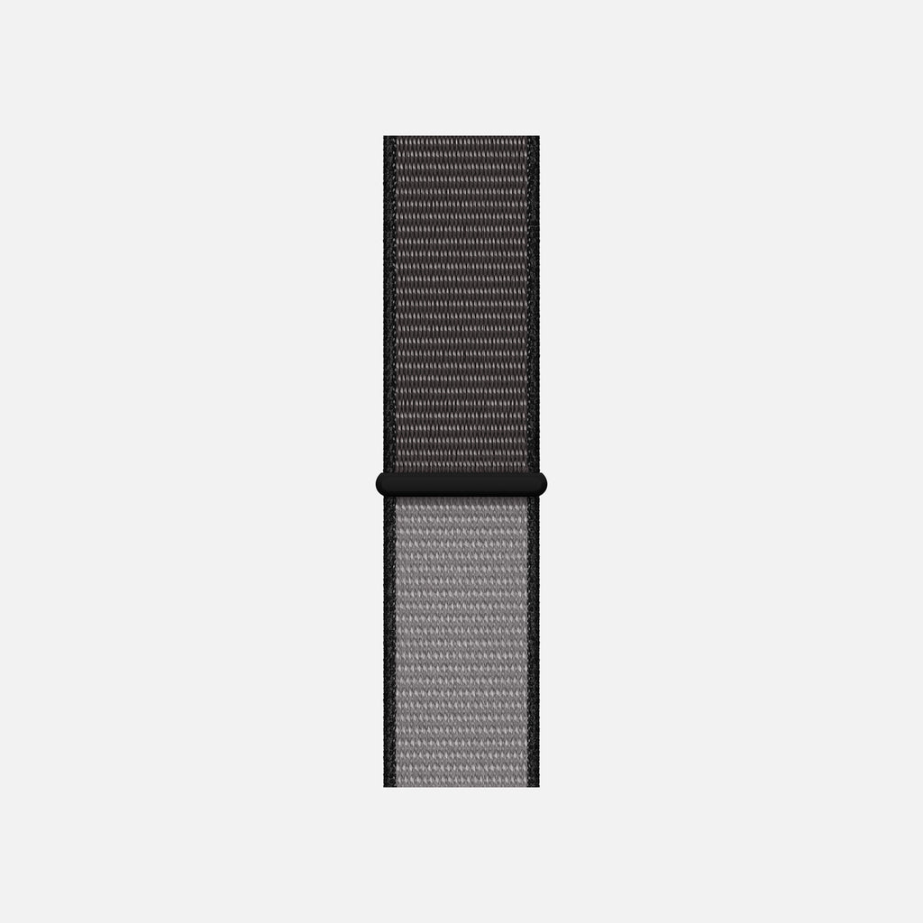 Apple Watch Anchor Gray Sport Loop 44mm