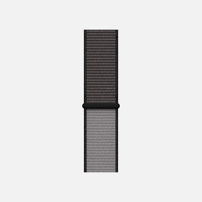 Apple Watch Anchor Gray Sport Loop 44mm alternate image.
