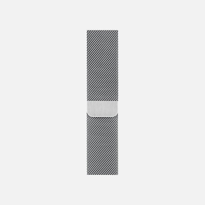 Apple Watch Stainless Steel Milanese Loop 40mm alternate image.